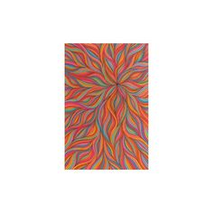 Madeleine Pattern Art Print ❤ liked on Polyvore featuring home, home decor and wall art
