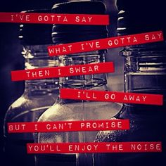Duality by slipknot. One of my all time favorites.