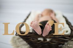 ZolinaPhoto Newborn #love