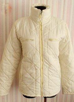 Įsigyk mano drabužį #Vinted http://www.vinted.lt/moteriski-drabuziai/striukes/17940788-stilinga-balta-ziemine-silta-striuke
