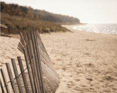 Beach Photography Fine Art Photography by cottagelightstudio, $30.00