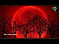 Blue Blood Moon:Super Rare Lunar Eclipse on January 31,2018