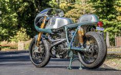 壁紙をダウンロードする Vee二つのドゥカティImola Evo, 4k, 2017年のバイク, hdr, superbikes, ドゥカティ