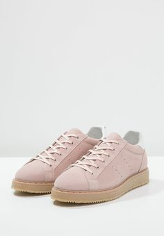 Bronx Trainers - blush/white for £85.00 (17/05/16) with free delivery at Zalando