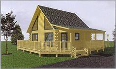 Ayers Pond Model Kit