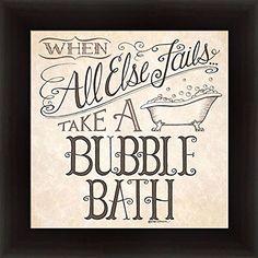 Bathroom Signs Relax soak & relax bathroom decor, hot tub sign, hot tub decor, bathroom