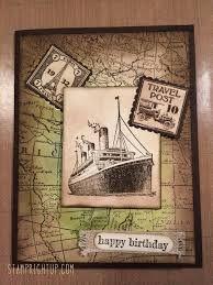 stampin up birthday cards - Google-Suche