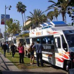 Best LA Food Trucks | List of Great Food Trucks in Los Angeles