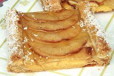 Quick Apple Dessert Recipes: Simple Easy to Make Apple Desserts