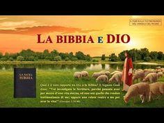 """Film cristiano - """"La Bibbia e Dio"""" rivelare il mistero nascosto nella Bi... Films Chrétiens, Movies, Video Gospel, La Sainte Bible, Padre Celestial, Saint Esprit, Life Is Good, Videos, Youtube"""