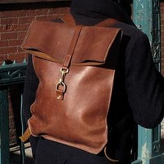 Postal BackPack ... have a stroll in the afternoon? hm... may suit anytime for an adventurous