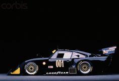 1981 #Porsche #935Turbo #Kremer K4