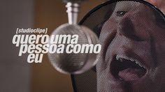 Paolo - Quero Uma Pessoa Como Eu [Studioclipe]