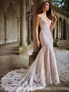 David Tutera para Mon Cheri 2017 | Mariée: Inspiração para Noivas e Casamentos