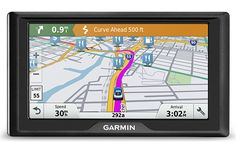 Garmin Drive 60 LMT Review