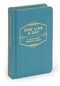 Read Chronicle Books Staff's book One Line A Day: A Five-Year Memory Book Year Journal, Daily Journal, Yearly Journal, Memory Journal). Published on by Chronicle Books. 5 Year Journal, Journal Format, Daily Journal, 5 Year Diary, Poster Photo, Memory Journal, Blank Book, Teacher Appreciation Gifts, Teacher Gifts