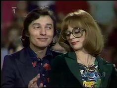Karel Gott, Naďa Urbánková - Jsem na světě rád (1975)