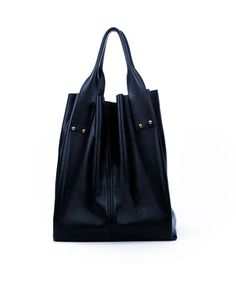 Soft Shopper by Zara. is this black? or an inky blue?