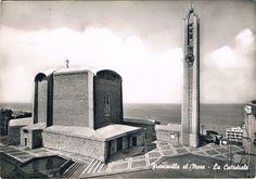FRANCAVILLA AL MARE - La Cattedrale - 1962