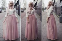 19 Best Hij B Images On Pinterest Hijab Outfit Muslim Fashion And