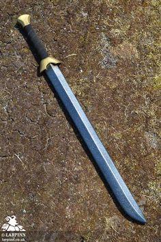 RFB LARP Sword Chai - 30in
