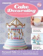 Order now: www.mycakedecorating.com.au to receive this gift FREE! #cakedecorating #toolkit #cake #baking