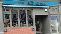 Be At One - Bringing something different to the watering holes of Putney, Be At One is a popular cocktail bar that keeps the party going with classic tunes and good old-fashioned drinking until midnight in the week and on the weekend! Old Fashioned Drink, Popular Cocktails, Good Old, First Love, Drinking, Bring It On, Bar, Classic, Derby