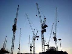 Image result for crane skyline
