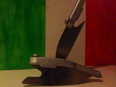 Siamo nel pieno della fase produttiva di REVERSO®KNIFE, un prodotto di qualità eccelsa 100% Made in Italy