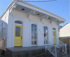 SOLD! 616 Sixth Street, New Orleans, LA $569,999 Buyer's Agent, New Orleans Real Estate