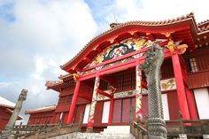 Shuri Castle or Shurijo of Okinawa, Japan Kabacchi, CC-BY, via flickr White-sand beaches, fantastic snorkeling and diving sites, great foods, unique culture and warm people all make Okinawa a top must-see place in Japan.   Okinawa, the southernmost...