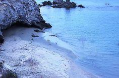 Pirate's Cove Corona Del Mar California Beach Sand Sample | eBay