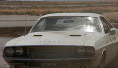 1970 Dodge Challenger 440 R/T - Vanishing Point