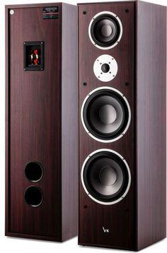 nie kupisz lepszych kolumn za mniej niż 400 zł Diy Amplifier, Audiophile Speakers, Hifi Audio, Studio Speakers, Tower Speakers, Audio Design, Speaker Design, Focal Speakers, Mc Intosh