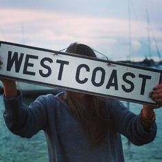 """// 🎶 """"west coast represent now put your hands up"""" 🎶 - katy perry: california girls \\ Echo Park, Santa Monica, Photography Beach, Oregon, Believe, Into The West, Exploration, Cali Girl, California Dreamin'"""