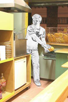 FRITTOS, módulo 3 de cocina .