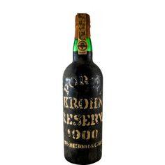 1900 Krohn Reserva Porto