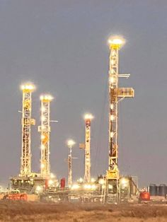 Energy Services, Energy Industry, Drilling Rig, Carbon Footprint, Oil And Gas, Rigs, Basin, Halo, Candle Holders