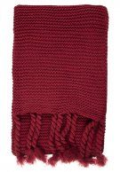 Moltex STOCKHOLM Plaid Rood Textiel bij Zalando NL   Textiel nu zonder verzendkosten bij Zalando NL bestellen!