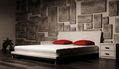 Inspiring Bedroom Designs