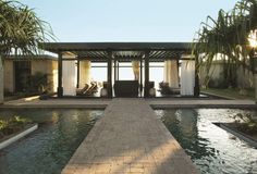 Bulgari Resort, Bali  - The Spa relaxation area