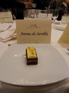Y para finalizar, ¡un espectacular postre! #PradodelArca #Talavera #TalaveradelaReina #Bodas #Eventos #Catering #Comida #Celebraciones #CateringEventos #CateringBodas #Food #Postre #Dessert #AromadeSevilla #SevilleScent #Weddings