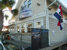 The Yacht Basin Eatery is a restaurant located in Southport, NC. Places Ive Been, Places To Go, North Carolina Beaches, Cape Fear, Oak Island, Safe Haven, Plantation Homes, Southport, Weekend Getaways