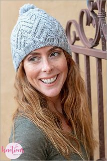 741dd53b6fc Ravelry  Anahi Hat pattern by Anjali M Knitting Patterns Free