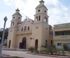 Image detail for -Catedral de Mayaguez (Puerto Rico) « Catedrales Catolicas del Mundo