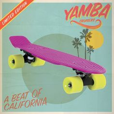 Yamba paars, yup, this is gonna be mine!