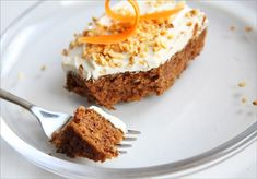 Low Carb Carrot Cake, Low Carb Deserts, Desert Recipes, Diabetic Recipes, Let Them Eat Cake, Sweet Recipes, Delicious Desserts, Sweet Treats, I'm Fat