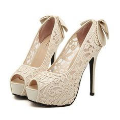 Bachelorette party, big date, wedding or just a night out, these Silver Rhinestone Shoes will make you feel confident and sexy while completing a great outfit! Gender: Women Item Type: Pumps Shoe Widt