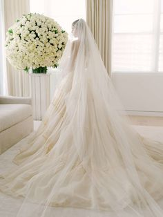 Eunice Kennedy Shriver and Her Grandmother's Wedding Gown - KT Merry