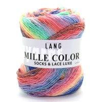 Lang Yarns Mille Colori Socks & Lace Luxe - Online bestellen bij Wolplein.nl